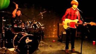 """Silence Kid Performing """"Canyonlands"""" @ 14Karat Cabaret, Baltimore, MD 12/2010"""