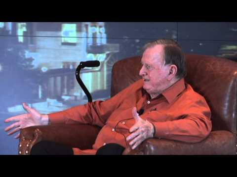 Red McCombs MBA Interview Part 4