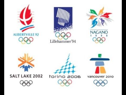 ZOH Hokej 1992-2010
