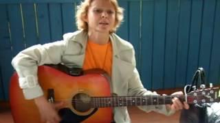 Альбина - Оловянное сердце (live)