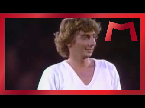 Barry Manilow In Concert (1982) - If I Should Love Again
