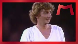 Barry Manilow - If I Should Love Again (Live)