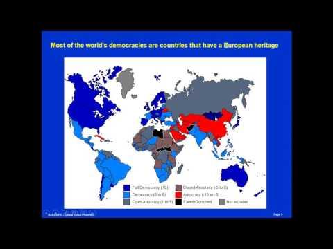 The Emergence of World Society