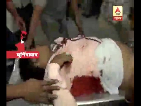 TMCP leader murdered in Baharampur