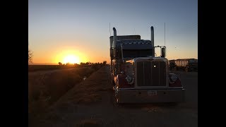 Scotty McCreery Home In My Mind - out trucking cattle