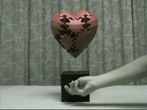 歯車のハート Gear's heart