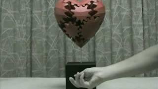 歯車のハート Gear's heart thumbnail