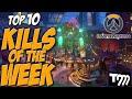 OVERWATCH - Top 10 Kills of the Week #2