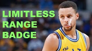 NBA 2k16 | How To get Limitless Range ! Fast and Easy!