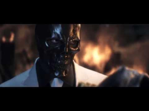 Batman: Arkham Origins - Debut Trailer - Eurogamer