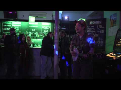 Darren Eedens - Rye Whiskey @ FOCUS Wales Mp3