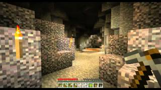 Minecraft MPS Let's Play (Dagobah) - Part 1: Dedicated