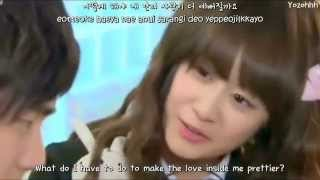 Park Jiyeon (T-ara) - Rolling (또르르) FMV (God Of Study OST)[ENGSUB + Romanization + Hangul]