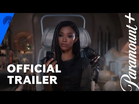Star Trek: Discovery | Season 3 Official Trailer | CBS All Access