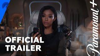 Star Trek: Discovery | Season 3 Official Trailer | CBS All Access