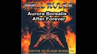 Aurora Borealis - After Forever