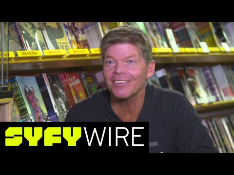 The History of Image Comics (So Much Damage) | Part 2: The Beginning | SYFY WIRE