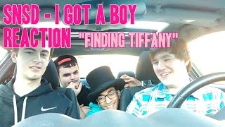 "Video SNSD - I Got a Boy MV Reaction (Non-Kpop fan) ""Finding Tiffany"" download MP3, 3GP, MP4, WEBM, AVI, FLV Desember 2017"
