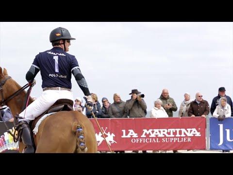 #MaseratiPolo Tour 2015 - Julius Baer Beach Polo World Cup Sylt