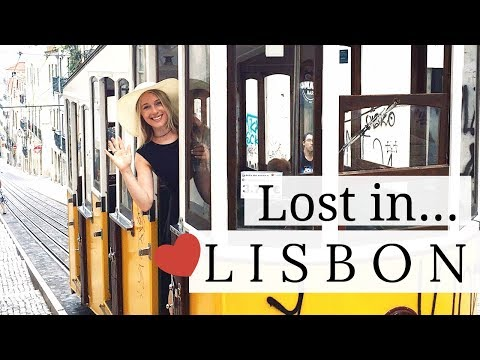 TRAVEL DIARY: LISBON, PORTUGAL