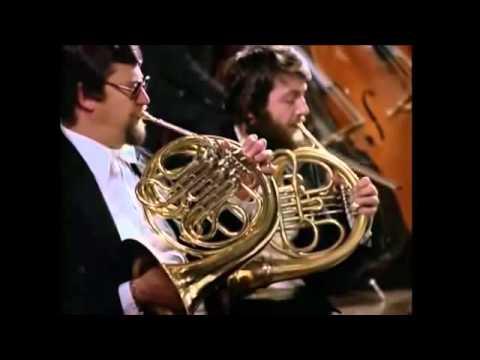 Beethoven Symphony No 2 D major Leonard Bernstein Wiener Philarmoniker