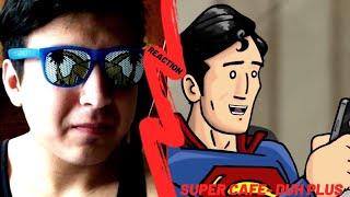 Super Cafe- Duh Plus (Reaction) It was hilarious🤣👏