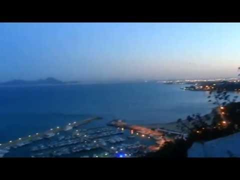 Discover Africa: Sidi Bou Said, Tunisia