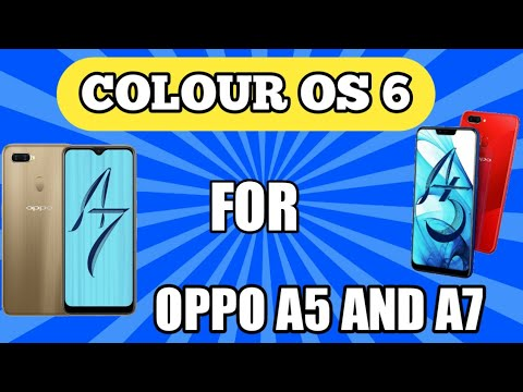 ColorOS 6 0 And Android 9 Pie Update Confirmed in Oppo A3s | Oppo