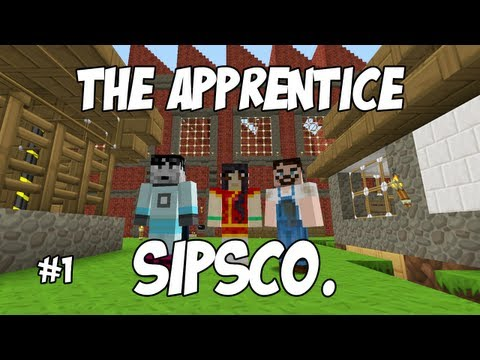 The Apprentice: SIPSCO