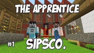The Apprentice: SIPSCO - #1 - Factory Tour