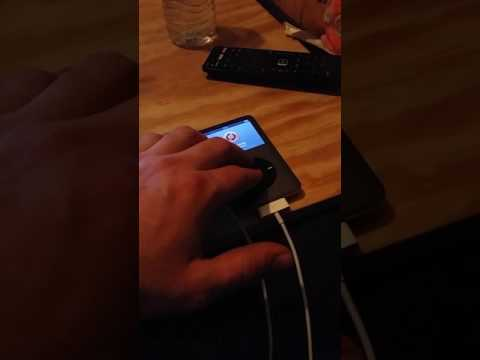 IPOD CLASSIC NOT SYNCING FIX!!!!