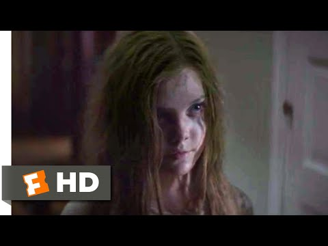 Pet Sematary (2019) - Living Dead Girl Scene (7/10) | Movieclips