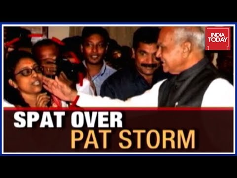 'Pat' Row: Harassed Journalist Lakshmi Subramanian Talks Exclusively To India Today