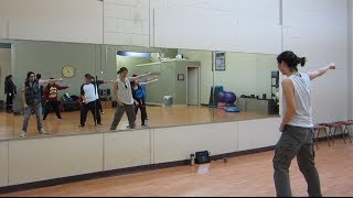 Download Video Taeyang - Ringa Linga Dance Tutorial (Chorus) MP3 3GP MP4