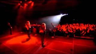 Megadeth - Rust In Peace... Polaris [Rust In Peace Live]
