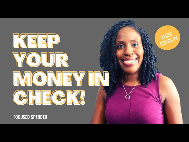 5 Money Management Tips During these Uncertain Time - How to Make More & Keep More Money!