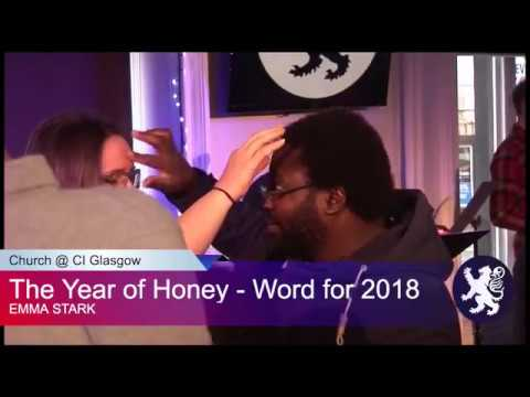 The Year of Honey! - Emma Stark - Church at CI Glasgow