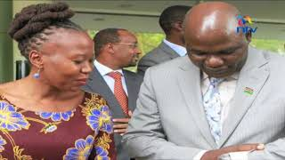 Video Amend electoral laws to trim powers of IEBC chair - Jubilee's 'new laws' download MP3, 3GP, MP4, WEBM, AVI, FLV September 2017