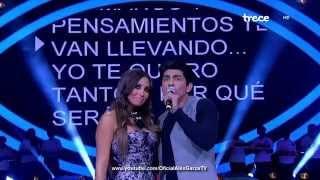 """Alex Garza & Víctor García - """"NO ME AMES"""" - Viva el Show"""