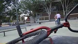 Zen Bikes Fiestas Cerdañola 2013 (Sergi Alonso, Jesus Alonso)