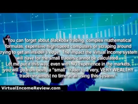 Virtual Income Review - Virtual Income System Review Virtual Income