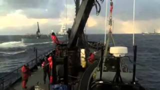 Sea Shepherd primed for more Japanese whaling fleet battles during Operation Icefish Thumbnail
