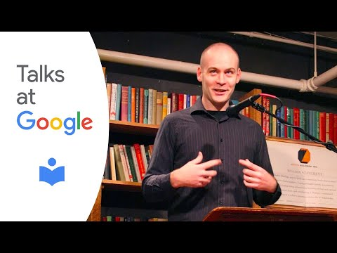 "Max Barry: ""Company"" 