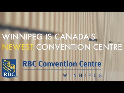 The RBC Centre Winnipeg (Skills Canada 2017 National Gold Medal Winner Video Production from BC)