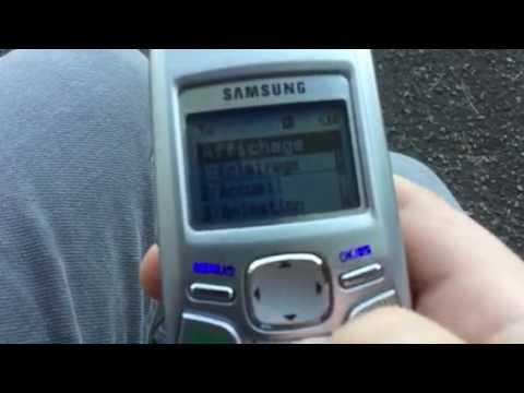 Samsung SCH N370
