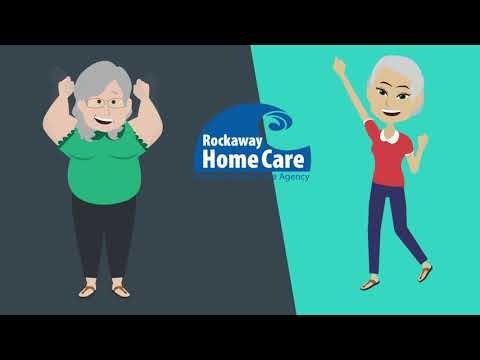 Rockaway Home Care - You're Not A Patient, You're Family