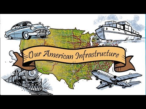 House Transportation and Infrastructure Recorded Stream: 07