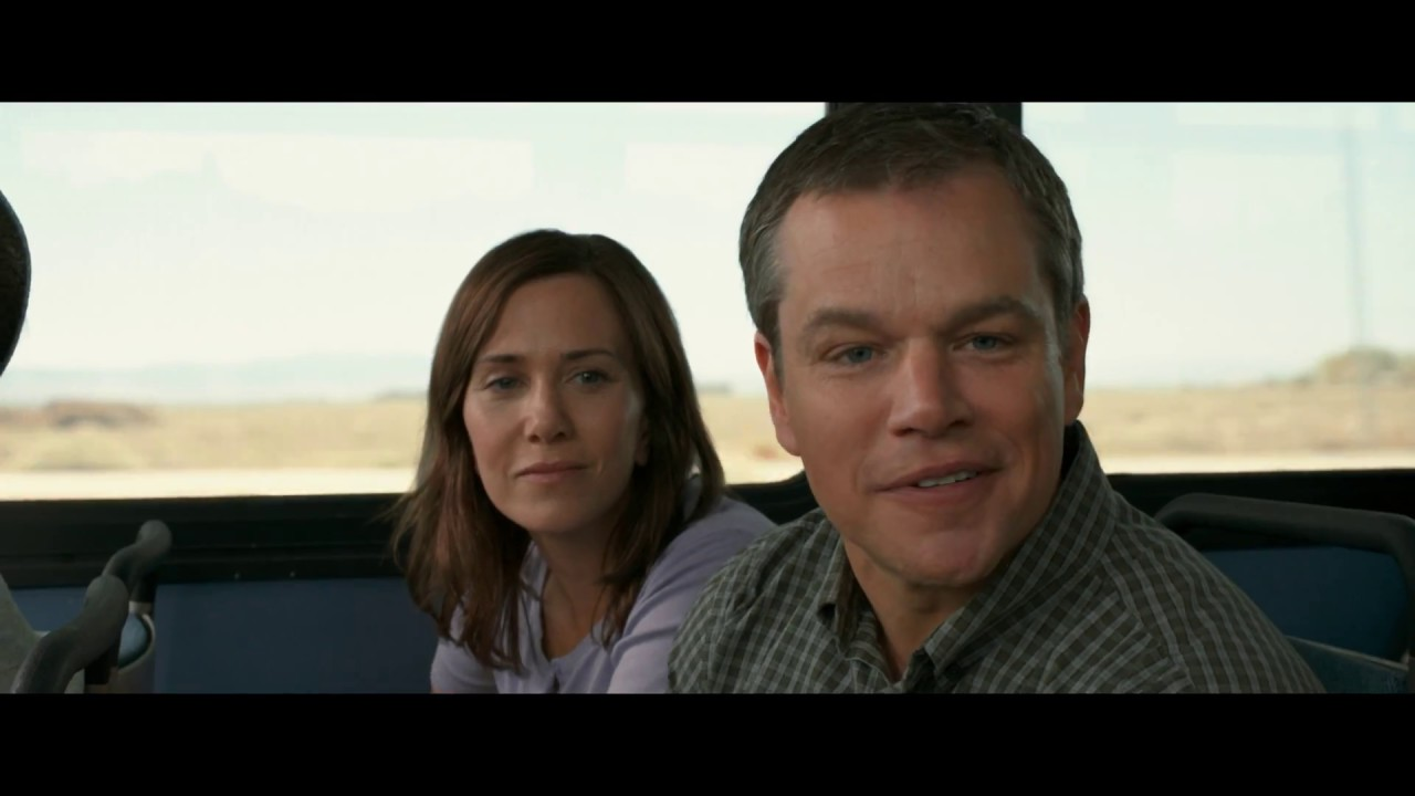 """Download Downsizing (2017) - """"Have It All"""" - Paramount Pictures"""