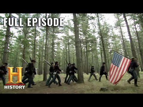Deepening Division Threatens the Union | America: The Story of Us (S1, E4) | Full Episode | History