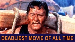 The Deadliest Movie Of All Time | 1001 Things